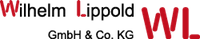 Wilhelm Lippold Logo